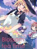 Blossom tea time漫画