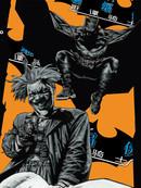 哥谭骑士:成为蝙蝠侠 第17话