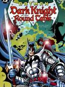 蝙蝠侠:暗夜圆桌骑士漫画