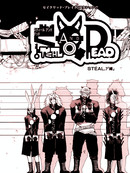 Steal and Dead 第2话