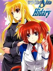 魔法少女SEED Hidary