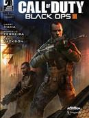 使命召唤:黑色行动3前传 第3卷