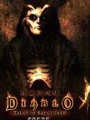 暗黑破坏神-避难所传说 第1卷