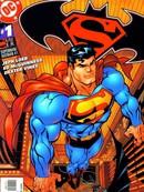 超人与蝙蝠侠 第46话