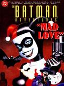 蝙蝠侠:疯狂的爱 第1卷