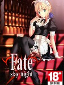 Fate-staynight-18x 第1话