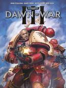 战锤40K:战争黎明漫画