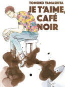 爱恋黑咖啡漫画