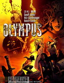 奥林匹斯Olympus 第1卷