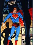 蝙蝠侠与超人_最佳搭档 第7话