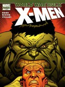 World_War_Hulk_X-Men 第1话