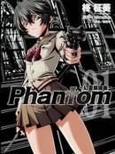 Phantom漫画