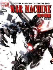战争机器WarMachine