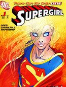 女超人漫画