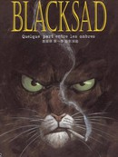 Blacksad issue漫画
