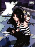 X-23 第21话